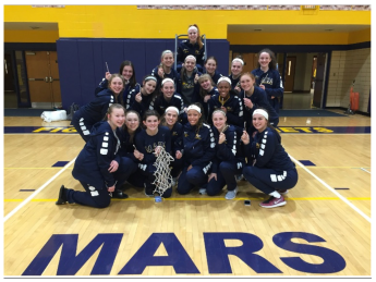 Mars Wins Section 2018-2