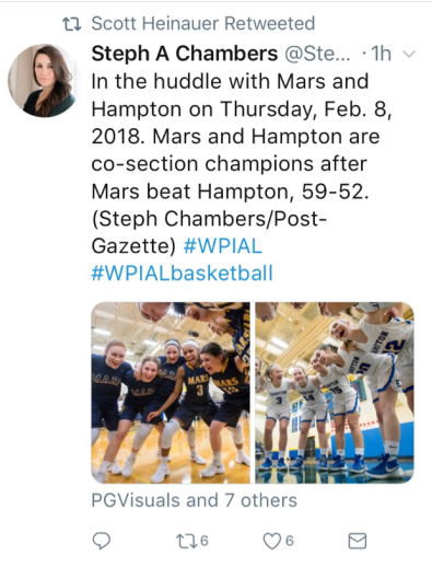 Mars Wins Section 2018-3
